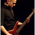 Live Moncalieri (To), Fabrik, 2011