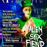 copertina AM 31