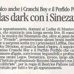 Articolo Gazzetta di mantova 30.05.08 mini