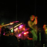 Sinezamia 2008 live