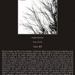 Recensione Darkroom - Ottobre 2007