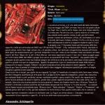 Underground webzine
