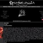 rosa selvaggia 2012