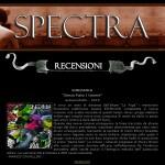 spectra SENZA FIATO