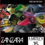 """15/07/14 – """"Zanzara"""" – Mantova"""