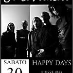 3) Sinezamia  - Happy days