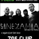 5) Sinezamia Zoe Club 18