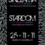 6) stardom