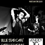 "10/05/13 – ""Blue Star Cafè"" – Castellucchio (Mn)"
