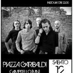 """12/09/15 – """"Piazza Garibaldi"""" – Campitello (Mn)"""