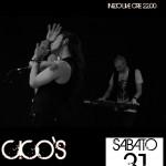 """31/08/14 – """"Rock a corte – Corte Castiglioni"""" – Casatico (Mn) (apertura a GIULIANO PALMA)"""