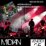"""25/10/13 – """"Midian"""" – Cremona"""