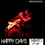 "25/05/13 – ""Happy days"" – Eliminatorie contest-  Fiesse (Bs)"