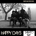 "15/06/13 – ""Happy days"" – Semifinali Contest – Fiesse (Bs)"