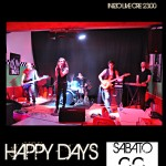 "22/06/13 – ""Happy days"" – Finali Contest – Fiesse (Bs)"