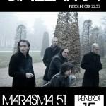 """15/03/13 – """"Arci Marasma 51″ – Codisotto di Luzzara (Re)"""