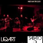 """08/06/13 – """"Festival LiqArt"""" – Fornovo di Taro (Pr)"""