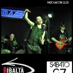 """27/04/13 – """"Circolo Ribalta"""" – Vignola (Mo)"""