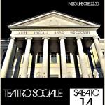 """14/02/15  -""""Teatro Sociale"""" – Mantova"""