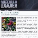 metallo italiano