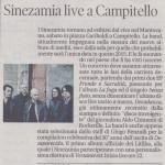 Gazzetta di Mantova, Giugno 2015
