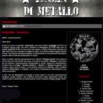 Italia di Metallo, Maggio 2015