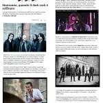 New Noise, Luglio 2015